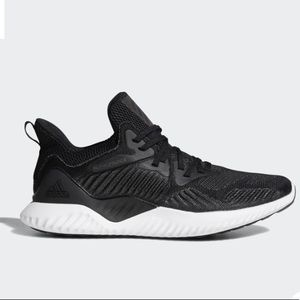 ADIDAS RUNNING ALPHABOUNCE BEYOND SHOES SZ M11/W12